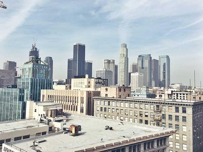Los Angeles junk removal company