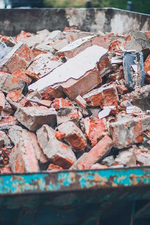 Debris removal service Sun Valley, CA