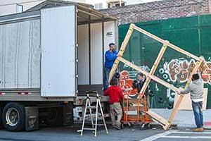 furniture removal Sun Valley, CA