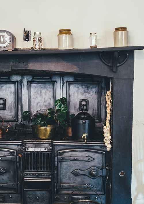 old appliance removal refurbishment